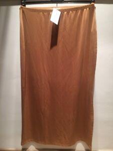 Underskirt Long (Level Pegs) Marjolaine Discretion 80 Color Hide