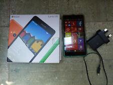 - Lumia 535 Microsoft Dual SIM Nero Smartphone vodofone