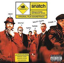 SNATCH - Original Motion Picture Soundtrack