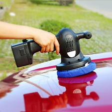 1 Set 7-8 Inch Car Auto Polishing Waxing Polisher Bonnet Buffing Pad Cover New
