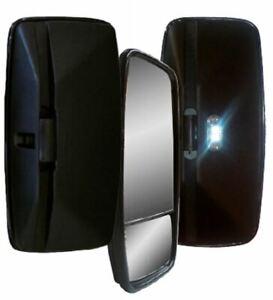 VM130 Series 2 Piece Mirror Head 427mm x 200mm