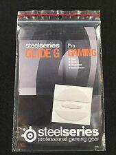 Steelseries Glide G - Mouse Skates Feet- NEW - Rare - 60007/1 - Logitech