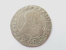 K936      SCHLESIEN LIEGNITZ BRIEG 3 Kreuzer / Groschen 1542
