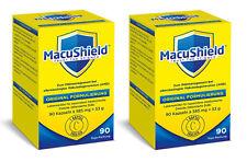 MacuShield Original Weichkapseln Halbjahrespackung, 2x 90 St (PZN 13838130)