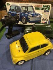 Tamiya Rover Mini Cooper 1/10th Front Wheel Drive Team Associated Proline Xray