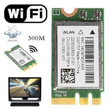 Wireless Bluetooth NGFF WIFI Card 300M For Dell DW1707 VRC88 Qualcomm QCNFA335