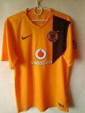 2014-15 Kaizer Chiefs Home Shirt Jersey Trikot S