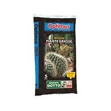 Terriccio Per Piante Grasse E Cactus 5L