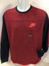 Nike Hombre Suéter Jumper Top, Pequeño