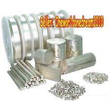 Argon Sealed Lithium Metal Element 99.9% 100 grams (3.52oz)  Pure Litio Metal