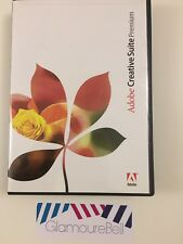 Adobe Creative Suite Premium MAC Version, Golive Co-Autor Serial Numbers