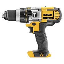 "DeWALT DCD985B 20V Li-Ion 1/2""  Cordless Hammer Drill"