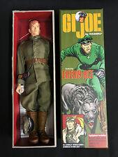 GI JOE - DREAMS & VISIONS, WWI GERMAN ENEMY ACE - DC COMICS