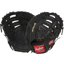 Rawlings Youth Renegade 11.5 Inch First Base Glove Single Post Double Bar