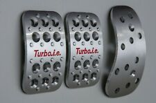 FIAT Uno Turbo ie  pedal set