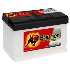 Banner Power Bull p8440 Professional 84ah PREMIUM batteria di avviamento Batteria auto