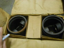 NOS Pair of John Deere A Pistons w/ rings, Kit# AA4589R, Casting# A3530R