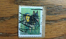 Stamp, Usa, German Shepard, Search & Rescue Dog, 2012, .65 Cents, Usa
