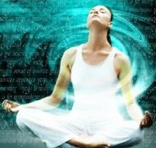 GUIDED BREATH MEDITATION CD BREATHING & RELAXATION, HOLISTIC HEALING & HEALTH