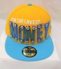 New Era Acrylic Pop For The Love Of Money 59FIFTY Hat 7 1/2 Cap Hat