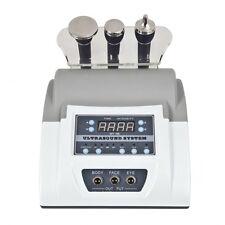 Ultrasound Ultrasonic Anti Aging Beauty Facial Skin Care Spa Salon Machine 1MHZ