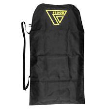 Flood Bodyboard Bag - Black / Surf / Beach / Watersports