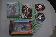 Street fighter 4 collector's edition xbox 360 pal