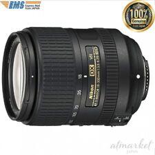 Nikon high magnification zoom lens AF-S DX NIKKOR 18-300mm f/3.5-6.3G JAA821DA