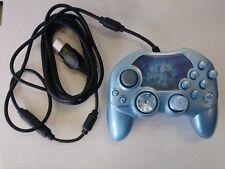 Mortal Kombat Fatality Kontroller  XBOX Metallic Blue Controller Limited Edition