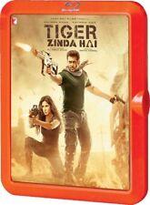 Tiger Zinda Hai Hindi Blu Ray  Salman Khan Katrina Kaif Latest Bollywood Movie