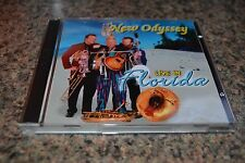 New Odyssey Live In Florida 2CD Set Chicago IL Cover Band Family Orientated