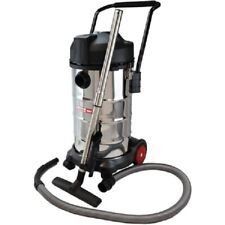 Industrial 10 Gal Wet Dry Vac Vacuum Cleaner HEPA Filter Home Office Garage New