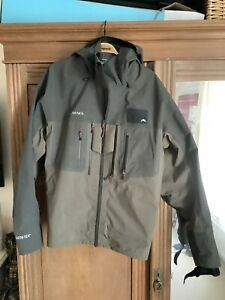 Simms G3 Guide Tactical Wading Jacket L