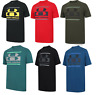 Under Armour UA Men's Sportstyle Blocked Logo T-Shirt - New