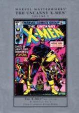 Marvel Masterworks: Uncanny X-Men Vol. 5 (Hardcover)-ExLibrary