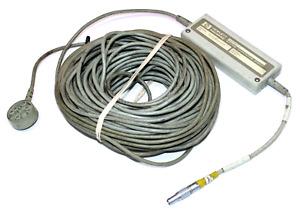 Agilent 10757 Material Temperature Sensor 10757 F - w/ WARRANTY!!