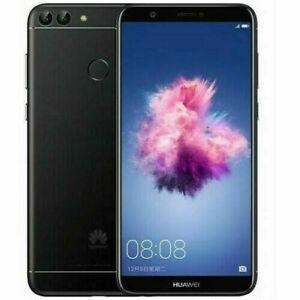 Huawei P Smart - 32GB - Black (Unlocked) Smartphone