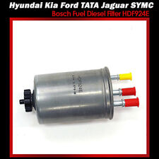 New Bosch Fuel Diesel Filter HDF924E for Hyundai Kia Ford TATA Jaguar SYMC