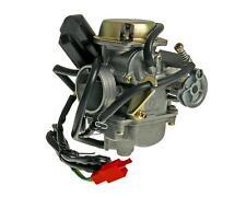 Baotian BT125T-21 Monza Carburettor and Auto Choke