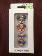 Disney Aulani MagicBandits Duffy Shellie May Mickey Minnie Magic Bandits Hawaii