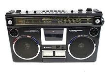 SANYO M4500 KE Radio Boombox Radiorecorder Ghettoblaster Rundfunkempfänger #1