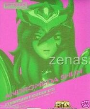 New Saint Seiya Cloth Myth Andromeda Shun Final Bronze Cloth Original Painted
