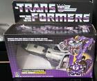 Hasbro Transformers G1 Astrotrain Walmart Exclusive Action Figure - E7834