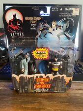 Arkham Asylum Escape Batman & Two-Face The New Batman Adventures Battle Pack