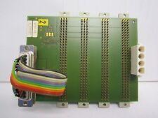 Spectro Backplane Board, Part No. EK9614A