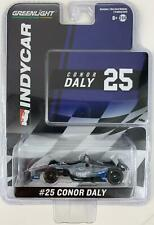 1:64 2019 Greenlight Conor Daly #25 Andretti Autosport  IndyCar Diecast