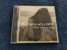 Victoria Williams Selections From The Album Loose Advance PROMO CD 6 songs 94 EP