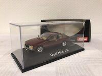 Schuco 1:43 Opel Monza A Lim. 1/1000 Geschenk Modellauto Modelcar Scale Model