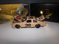 1/24 ELLIOTT SADLER #38 M&M'S TEST CAR 2005 ELITE ACTION NASCAR DIECAST 1 OF408