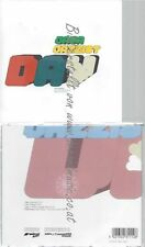 CD--JAGA JAZZIST--DAY